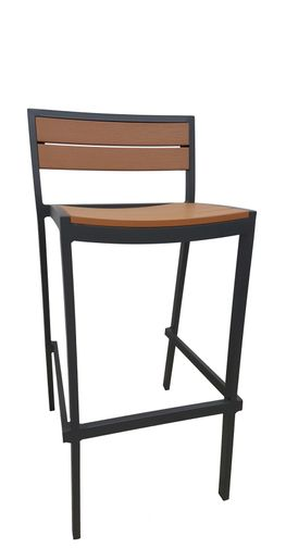 MDT LOW BACK BARSTOOL