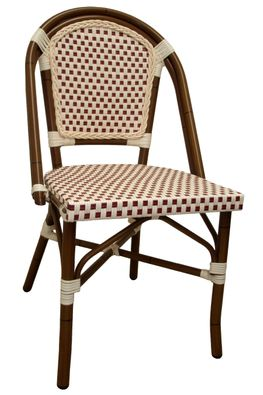PARIS SIDECHAIR